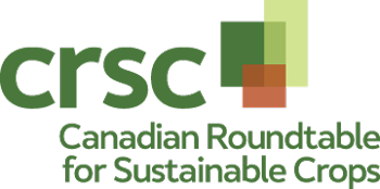 Canadian Roundtable for Sustainable Crops